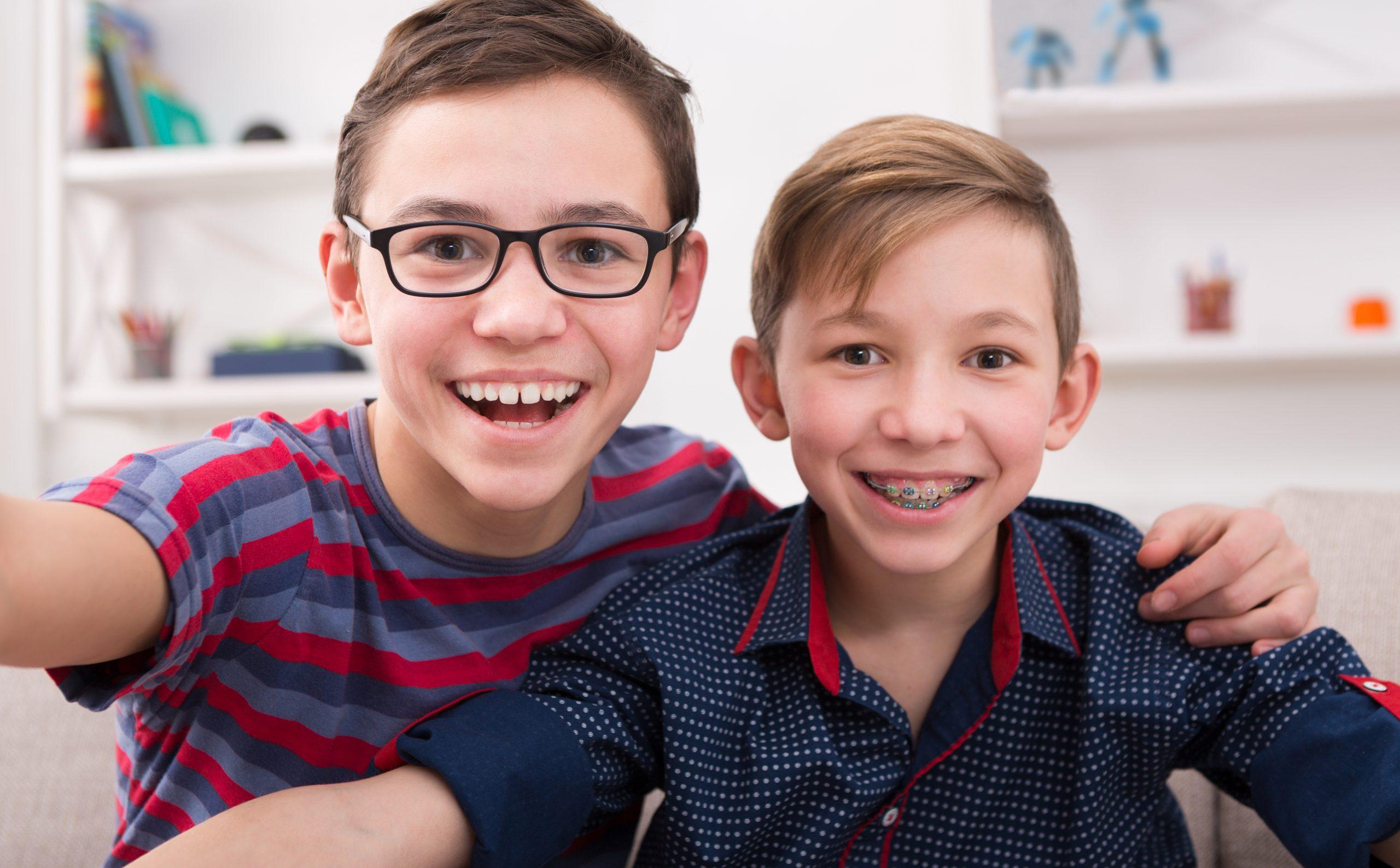 Childhood Orthodontics