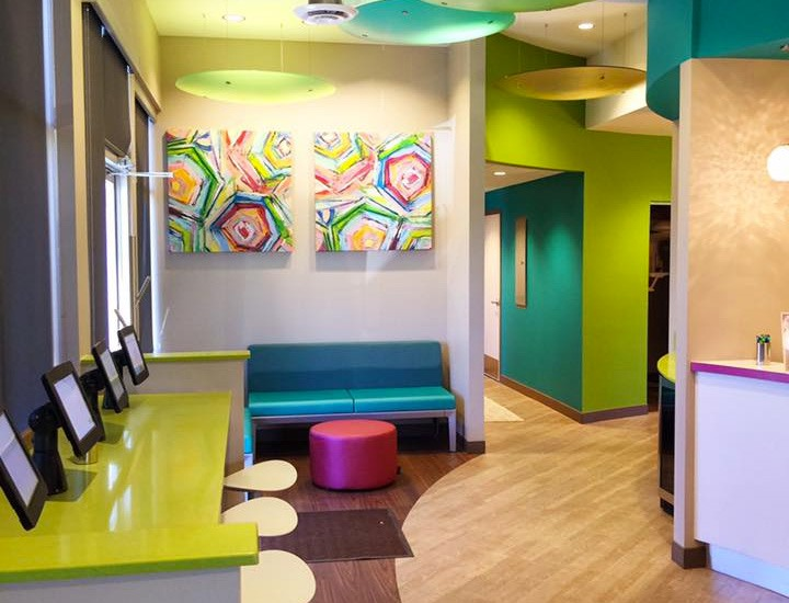 Overby Orthodontics - Rochester MN Office