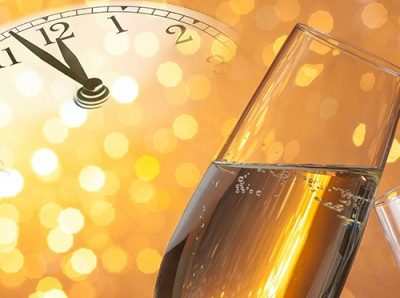 Things You Didn't Know About New Year's Eve