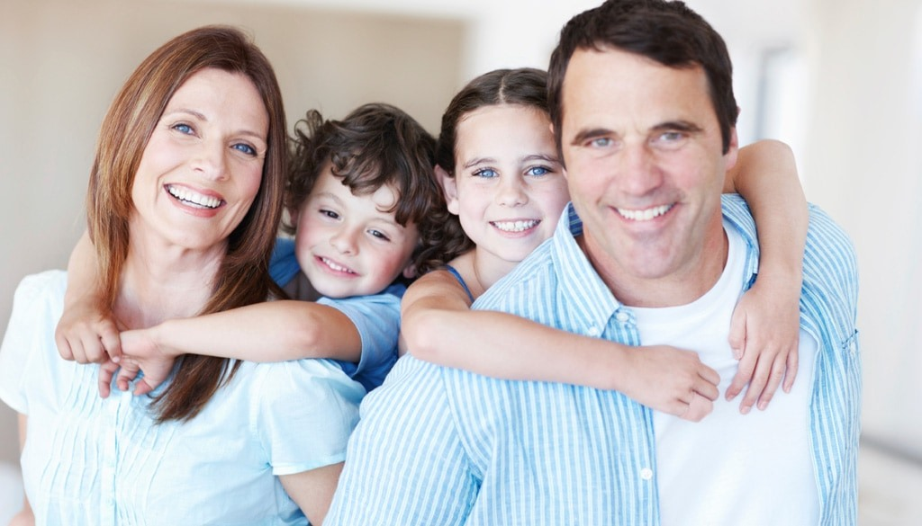 Orthodontics Care for All Ages at Overby Orthodontics